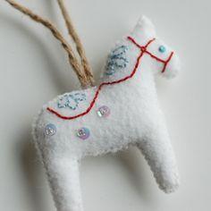 ornament. via shopwiksten