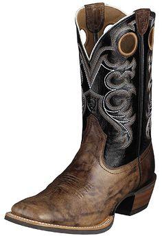 Ariat Men's Crossfire Boot