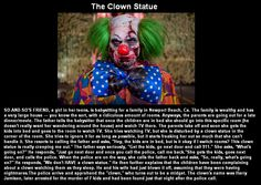8 Real Life Clown Horror Stories that Are Horrifying...and ...