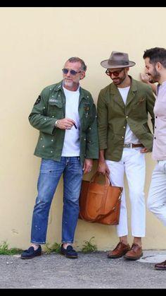 Men Of Fashion