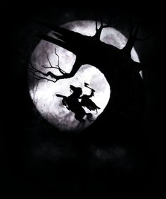 Sleepy Hollow - The best Tim Burton Movie and the best reimagining of the classic and first American horror story ever written! Halloween Pumpkins, Fall Halloween, Estilo Tim Burton, Legend Of Sleepy Hollow, Tim Burton Films, Horror Themes, Headless Horseman, Classic Monsters, Holiday Movie