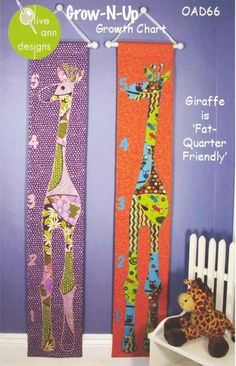 Grow-N-Up Growth Chart Pattern