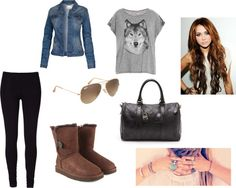 """""""Untitled #363"""" by gabizimbres on Polyvore"""