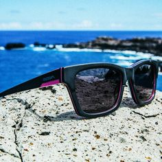 Just the beach, your #Reevaeyewear and you.  Photo by @whaitecanvas
