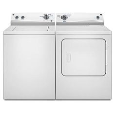 washer and dryer from sears