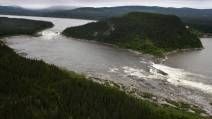 Study: Muskrat Falls best for N.S. | The Chronicle Herald