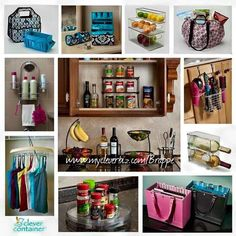 Do you ❤️ to organize? Looking to make some extra money? Why not get paid for what you love! Let me tell you about Clever Container and what we have to offer.  • Very few reps, less than 2000 nationwide • Multiple ways to get Weekly Pay • Products that EVERYONE uses • Products in everyone's price range!!   You can started today for as low as $99! Sort on cash? Ask me how to earn your kit for FREE!