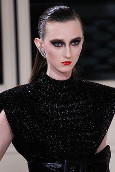Saint Laurent Fall 2016 Ready-to-Wear Fashion Show Details