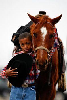 black cowboy - Google Search