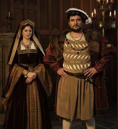 Henry VIII and Katherine of Aragon