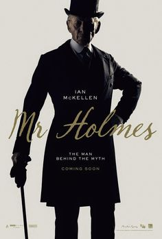 Watch Mr. Holmes Online Free Putlocker: An aged, retired Sherlock Holmes looks back on his life, and grapples with an unsolved case involving a beautiful woman.