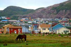 St Pierre et Miquelon 2009 by Gord McKenna, via Flickr