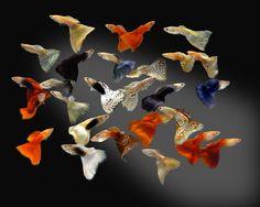Thực nghiệm sản xuất cá bảy màu Poecilia reticulate toàn đực và siêu đực