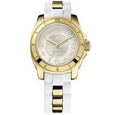 6ec932bec8c Relógio Tommy Hilfiger Silicone Branco Feminino - 1781309