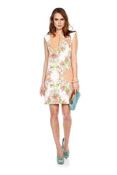 wishwantwear designer hire - just cavalli dress
