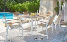 Kesä on ihanaa aikaa! Voi seurustella, syödä ja istuskella ulkona ja nauttia ☀️! ☺️ #sisustusidea #sisustaminen #sisustusinspiraatio #askohuonekalut #sisustusidea #sisustusideat #sisustus #askohuonekalut #sisustusidea #sisustusideat #sisustus #style #decoration #homedecor #kesä #aurinko #puutarha #puutarhakalusteet #kesäkalusteet #pihakuntoon #askoclassicgarden #classicgarden #kesä2017