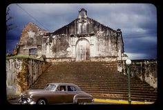 Antiguo Museo Porta Coeli,, San Germán Puerto Rico