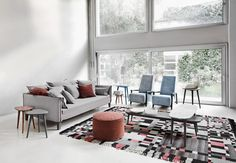 Sofas | Seating | Up | Gervasoni | Paola Navone. Check it out on Architonic