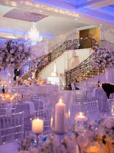 Event Photography for Wedding Receptions and Banquet Halls Quinceanera Planning, Quinceanera Decorations, Quince Decorations, Wedding Decorations, Quince Themes, Banquet Decorations, Winter Decorations, Quince Ideas, Purple Wedding