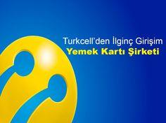 Turkcell'den Yeni Girişim: Yemek Kartı Şirketi #BrandingTürkiye #BütünleşikPazarlama #Haberler #Turkcell #YemekKartı #Girişimcilik #TurkcellYemekKartı #TurkcellVakfı