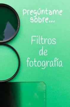 Filtros fotográficos