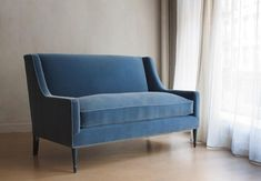 Dmitriy and Co. Settee