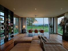 adelaparvu.com case rustice renovate contemporan, Austria, Design Gangoly &…