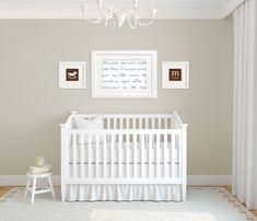 Rock-a-bye Baby Nursery: Jenna Sue Design
