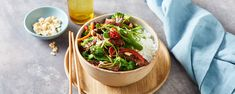 Looking for a delicious and healthy Beef and cashew Stir-fry recipe? Find out all the ingredients, cooking time, techniques and tips on how to perfectly cook your favourite meal from the experts at Australian Beef. Stir Fry Recipes, Beef Recipes, Chicken Recipes, Cooking Recipes, Australian Beef, Beef Rump, Asian Beef, Sweet Chilli Sauce, Fried Beef