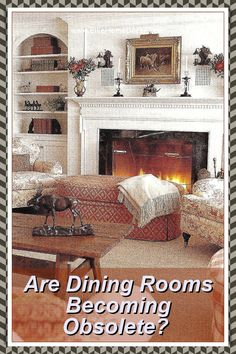 Traditional Dining Rooms, Dining Room Design, Color Themes, Decorating, Furniture, Home Decor, Decor, Decoration, Decoration Home