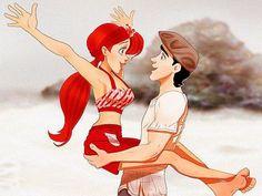 """¡Los personajes de Disney protagonizan """"Diario de una Pasión"""" y nos encantan!"""