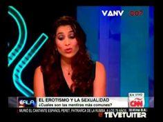 SEXO CON CINCO -  AMOR ANTUNEZ EN CALA