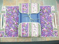 pinterest crafts casserole carriers | casseroles