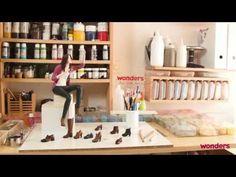 Wonders Shoes: Conoce la Colección Otoño Invierno 2014