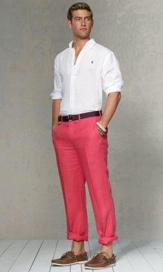 Men's Pants   Corduroy Pants, Cargo Pants and Khakis   Ralph Lauren
