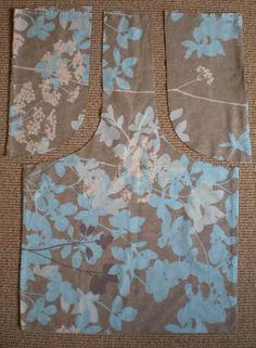 Tutorial Pillowcase To Bag  Easy Homesteading