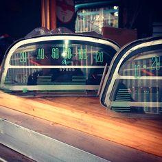Bar, Jukebox, Canteen