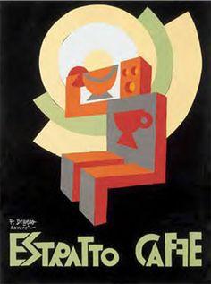ESTRATTO CAFFE'