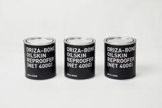 Driza–Bone Oil — Hunt & Co
