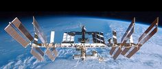 ISS Tracking : Keeping Track of the International Space Station