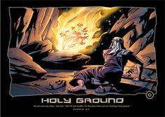 SCHWARTZROCK GRAPHIC ARTS: Bible story series