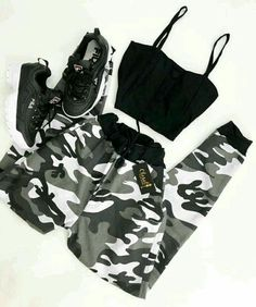 Cute Lazy Outfits, Cute Swag Outfits, Sporty Outfits, Retro Outfits, Stylish Outfits, Converse Outfits, Really Cute Outfits, Camo Outfits, Vintage Outfits