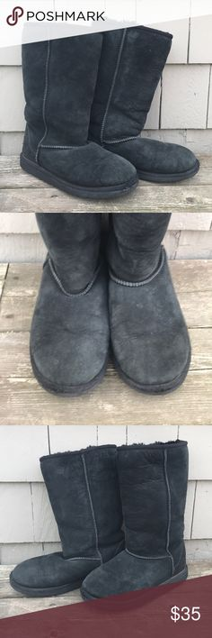 72ad460a1ac 18 Best Tall UGGs images in 2013 | UGG Boots, Uggs, Boots