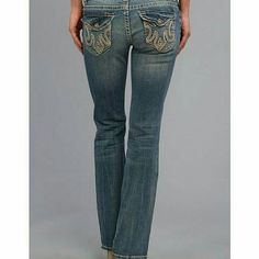 Mek boot cut jeans Buy $45 Trade $65 These are in amazing shape.  Perfect fit. So cute with a boyfriend t, flannel & converse! MEK Jeans Boot Cut