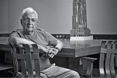 Frank Gehry About His Work. #Gehry #architecture  Read the interview with Gehry here: http://blog.la76.com/2011/11/frank-gehry-talks-about-his-work/