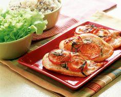 Easy cheesy chicken eli helppo juustobroileri | K-Ruoka #amerikanherkut