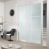 porta-scorrevole-cucina-soggiorno-dedalo | Home | Pinterest ...