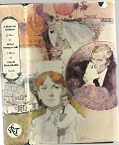 Romance Treasury: A Wife for Andrew, Bitter Masquerade & Fate is Remarkable (Betty Neels) | New and Used Books from Thrift Books