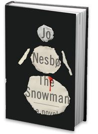 "Jo Nesbo - ""Scary, gripping and complicated"""
