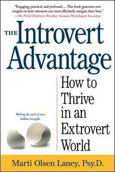 Introvert Advantage